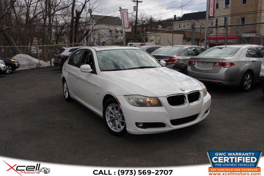 Used 2010 BMW 3 Series  xDrive AWD in Paterson, New Jersey | Xcell Motors LLC. Paterson, New Jersey
