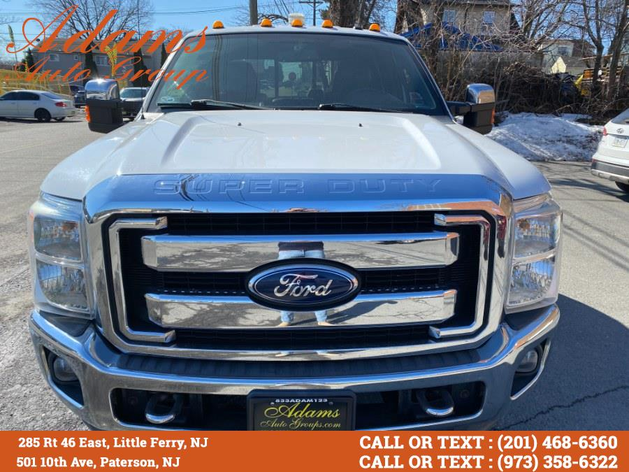 "Used Ford Super Duty F-350 SRW 4WD Crew Cab 156"" Lariat 2011 