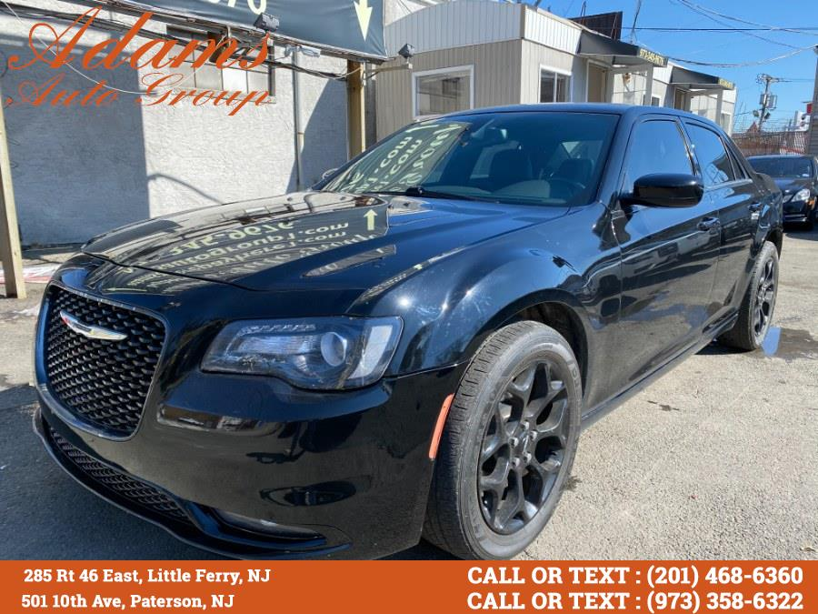 Used 2015 Chrysler 300 in Paterson, New Jersey   Adams Auto Group. Paterson, New Jersey