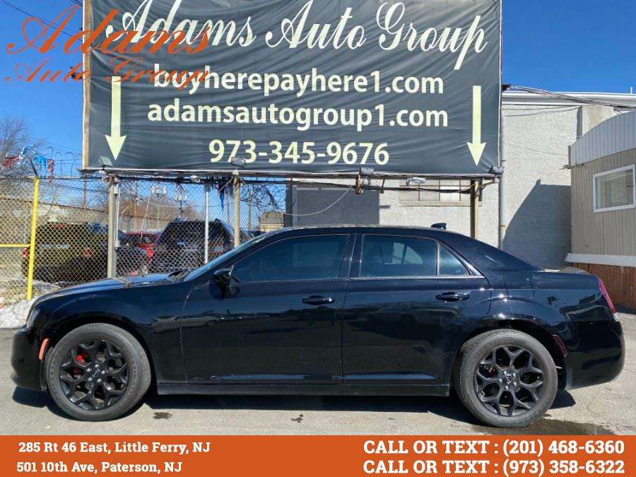 Used Chrysler 300 4dr Sdn 300S AWD 2015 | Adams Auto Group . Little Ferry , New Jersey