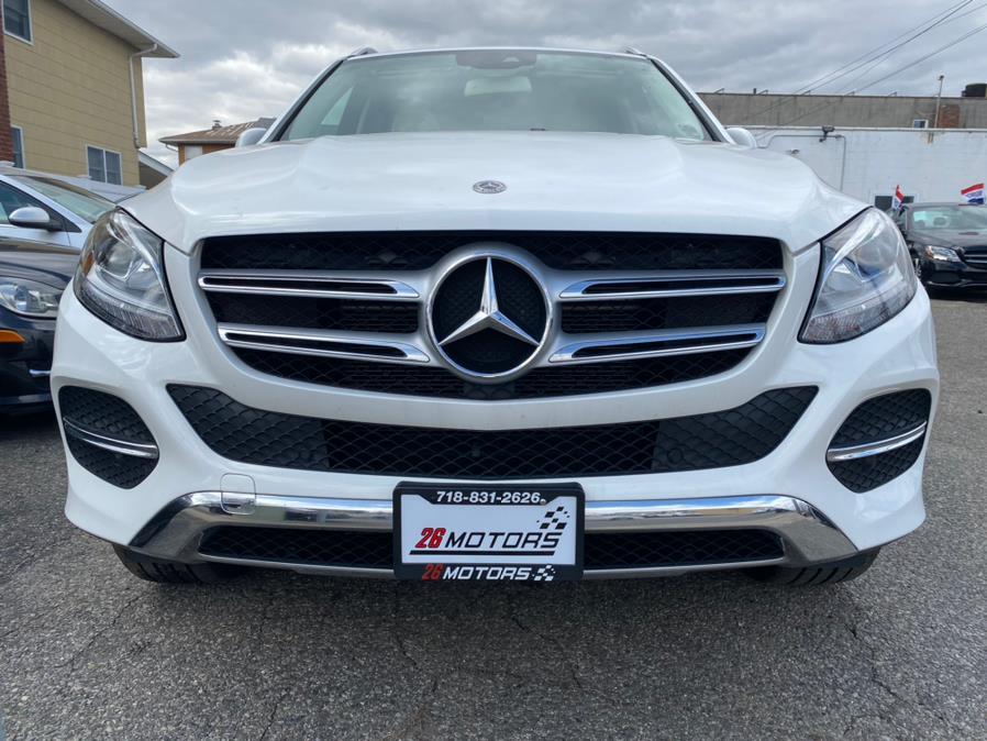 Used Mercedes-Benz GLE GLE 350 4MATIC SUV 2018 | Diamond Cars R Us Inc. Franklin Square, New York
