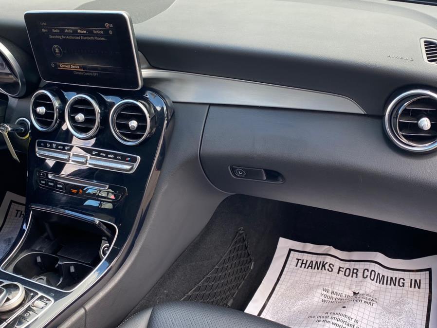 Used Mercedes-Benz C-Class C 300 4MATIC Sedan 2018 | Diamond Cars R Us Inc. Franklin Square, New York