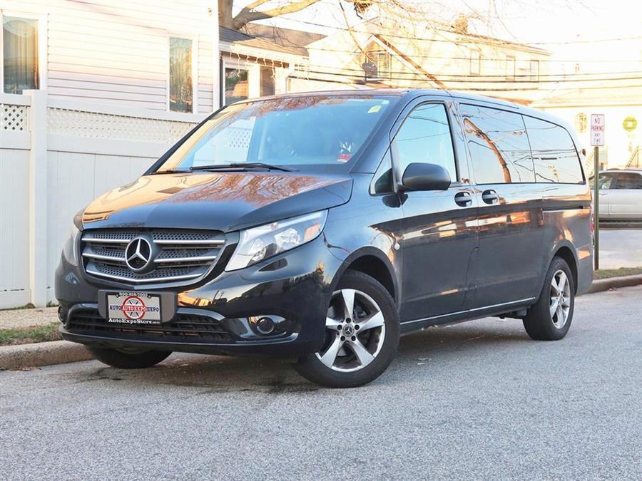 Used Mercedes-benz Metris Passenger 2020 | Auto Expo Ent Inc.. Great Neck, New York