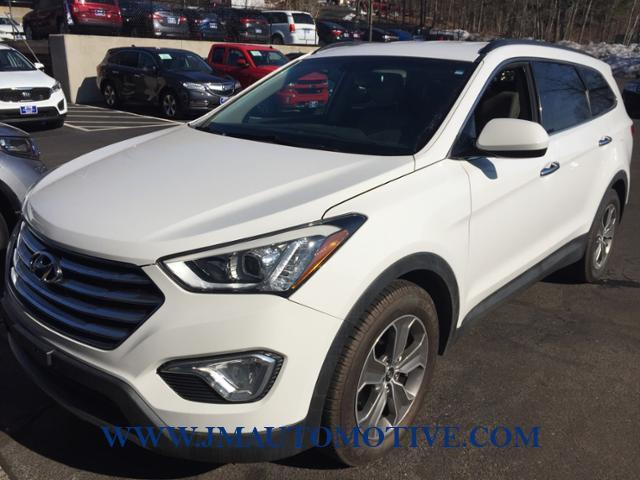 Used 2013 Hyundai Santa Fe in Naugatuck, Connecticut | J&M Automotive Sls&Svc LLC. Naugatuck, Connecticut