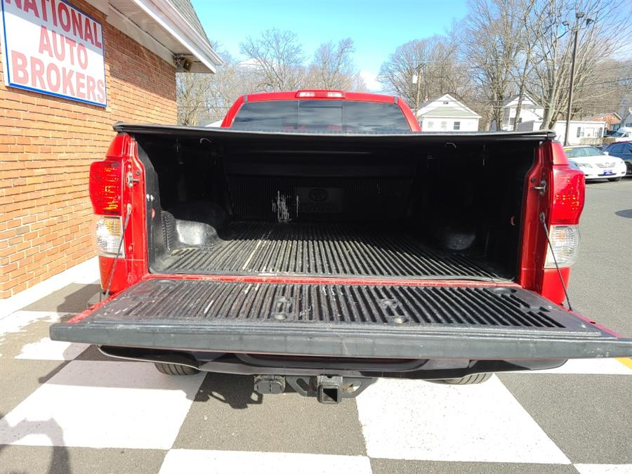 Used Toyota Tundra 4WD Truck Double Cab 4.6L 2011 | National Auto Brokers, Inc.. Waterbury, Connecticut
