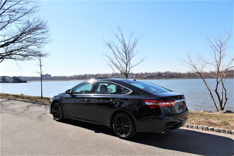 2015 Toyota Avalon 4dr Sdn XLE Premium, available for sale in Great Neck, NY