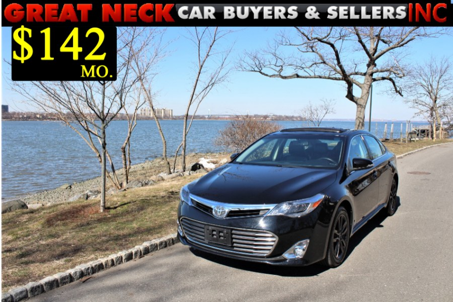 Used 2015 Toyota Avalon in Great Neck, New York