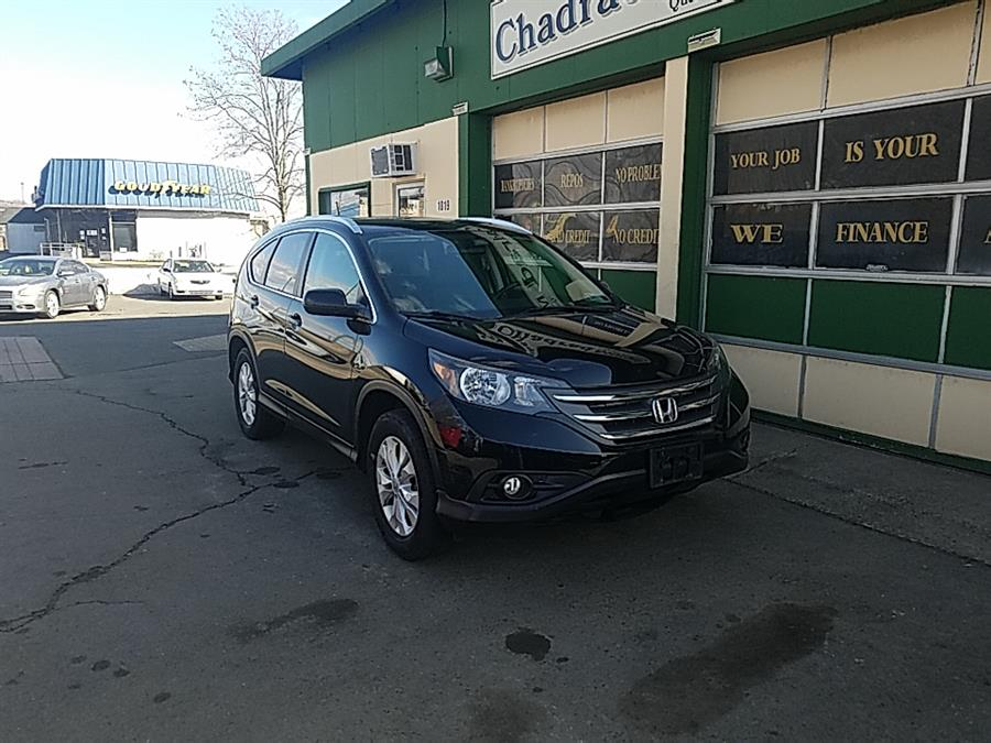 Used 2013 Honda CR-V in West Hartford, Connecticut | Chadrad Motors llc. West Hartford, Connecticut