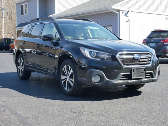 Used 2018 Subaru Outback in Canton, Connecticut | Canton Auto Exchange. Canton, Connecticut
