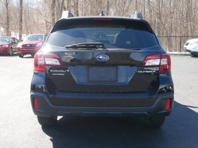 Used Subaru Outback 2.5i Limited 2018 | Canton Auto Exchange. Canton, Connecticut