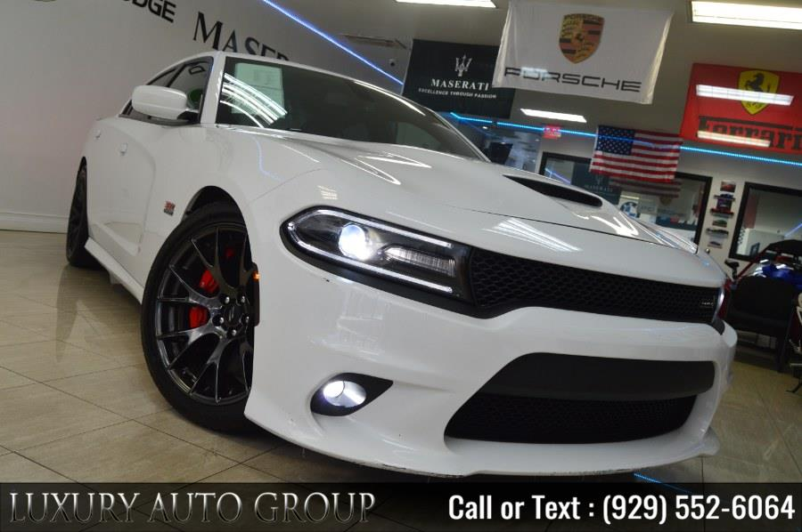 Used 2018 Dodge Charger in Bronx, New York | Luxury Auto Group. Bronx, New York