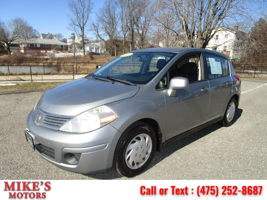 Used 2009 Nissan Versa in Stratford, Connecticut | Mike's Motors LLC. Stratford, Connecticut