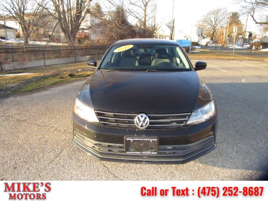 Used Volkswagen Jetta 1.4T S Auto 2017   Mike's Motors LLC. Stratford, Connecticut