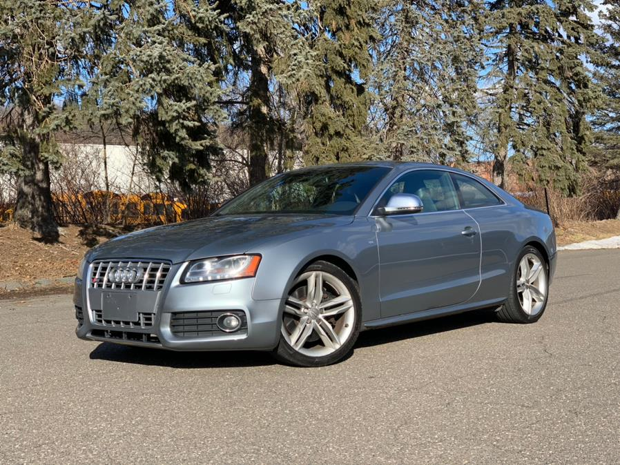 Used 2009 Audi S5 in Waterbury, Connecticut | Platinum Auto Care. Waterbury, Connecticut