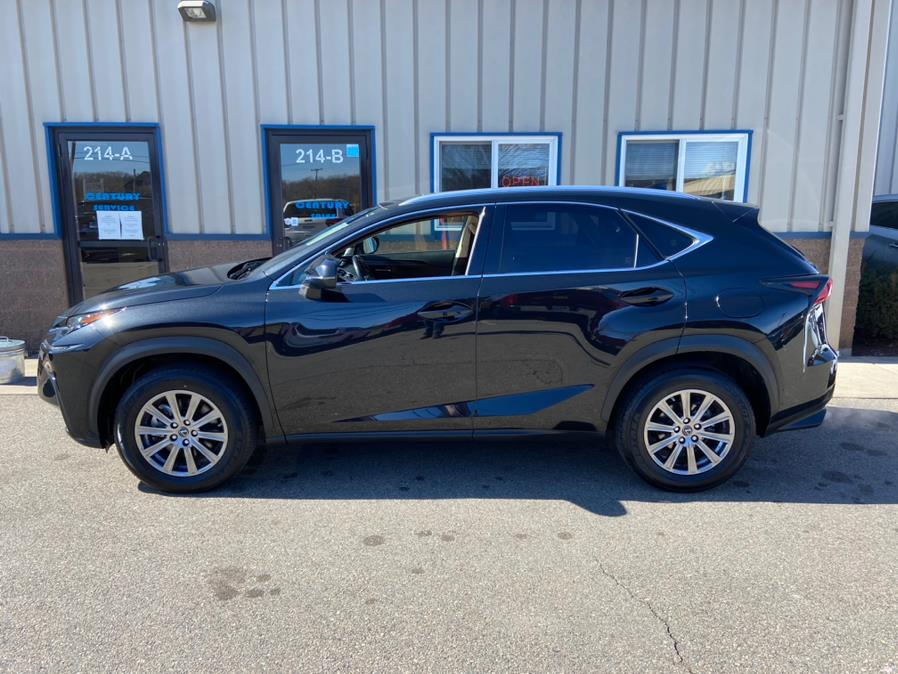 Used Lexus NX NX 300 AWD 2020 | Century Auto And Truck. East Windsor, Connecticut