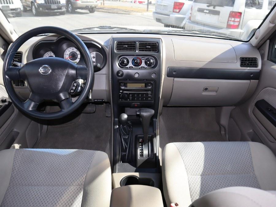 Used Nissan Xterra 4dr XE 4WD V6 Auto 2004 | My Auto Inc.. Huntington Station, New York