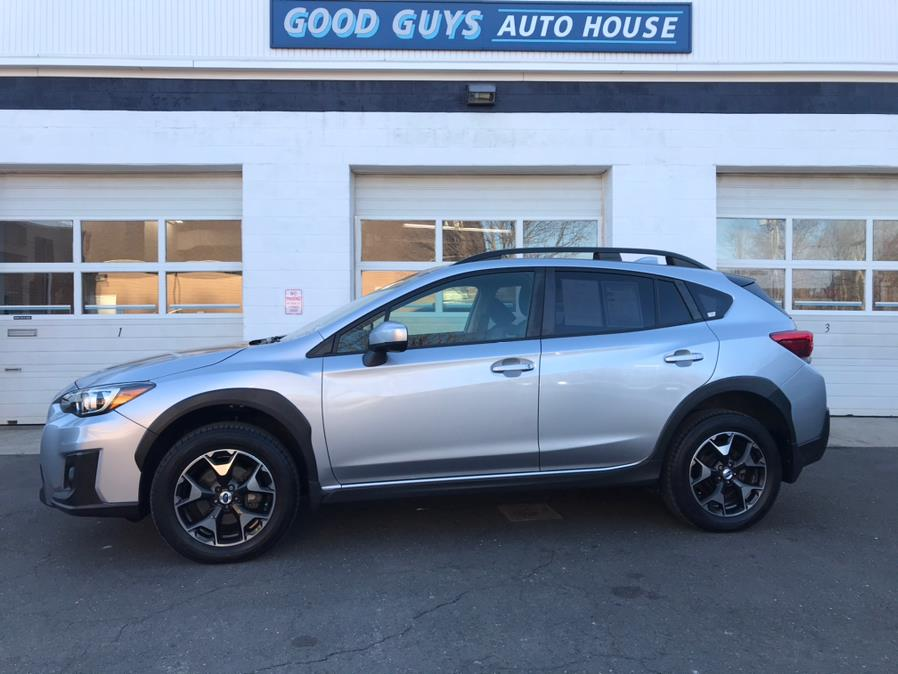 Used 2018 Subaru Crosstrek in Southington, Connecticut | Good Guys Auto House. Southington, Connecticut