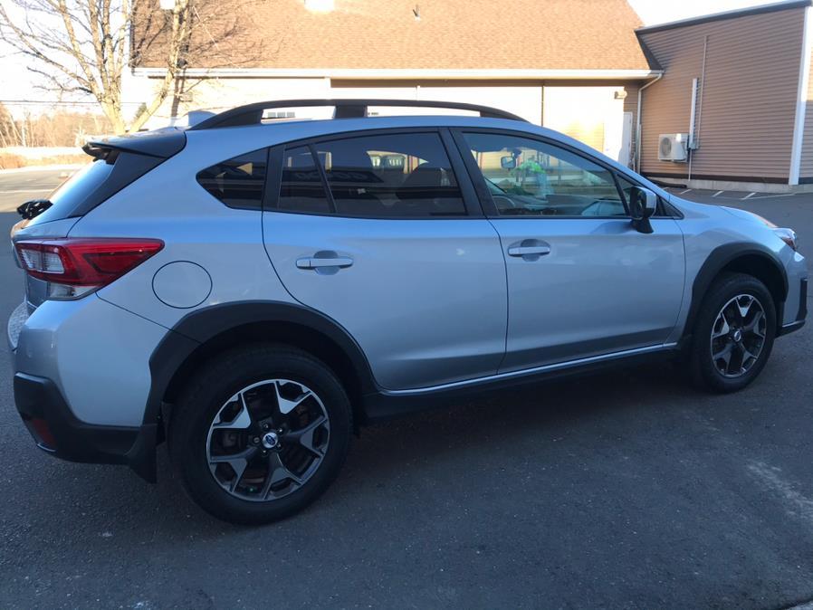 Used Subaru Crosstrek 2.0i Premium CVT 2018 | Good Guys Auto House. Southington, Connecticut