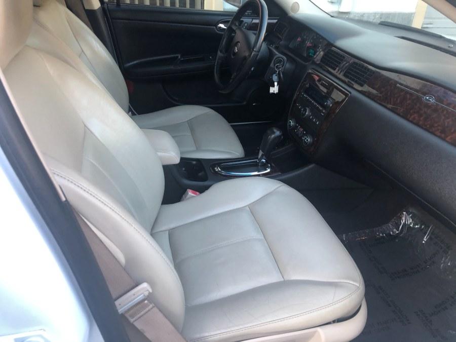 Used Chevrolet Impala 4dr Sdn LTZ 2013 | Bristol Auto Center LLC. Bristol, Connecticut