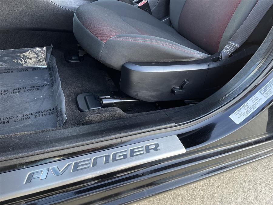 Used Dodge Avenger 4dr Sdn Heat 2011 | Josh's All Under Ten LLC. Elida, Ohio