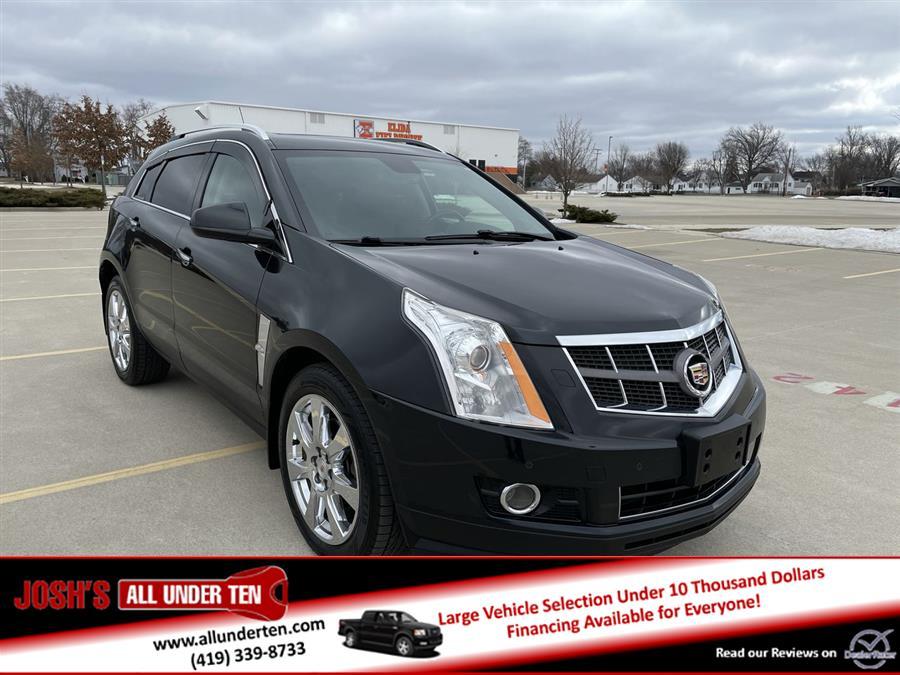 Used 2012 Cadillac SRX in Elida, Ohio | Josh's All Under Ten LLC. Elida, Ohio
