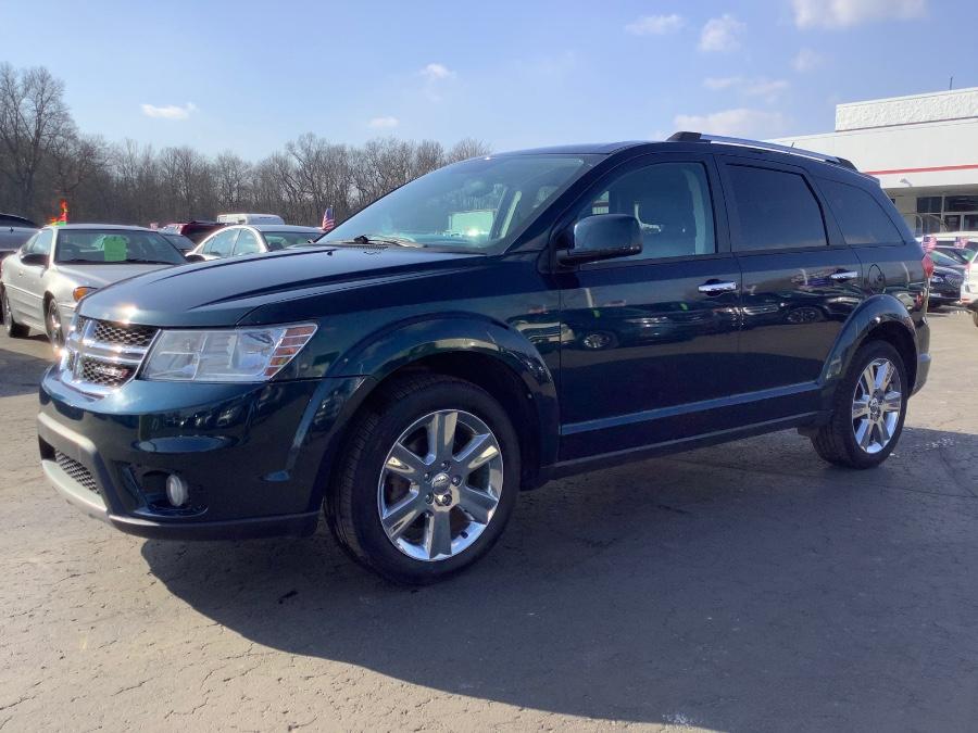 Used 2013 Dodge Journey in Ortonville, Michigan | Marsh Auto Sales LLC. Ortonville, Michigan