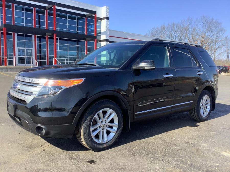 Used 2011 Ford Explorer in Ortonville, Michigan | Marsh Auto Sales LLC. Ortonville, Michigan