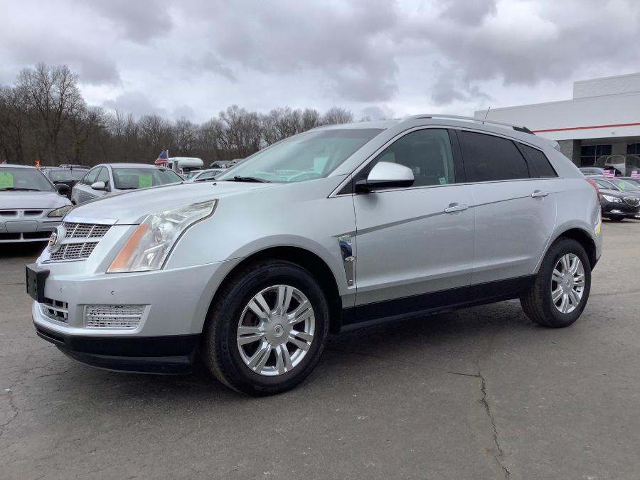 Used 2011 Cadillac SRX in Ortonville, Michigan | Marsh Auto Sales LLC. Ortonville, Michigan