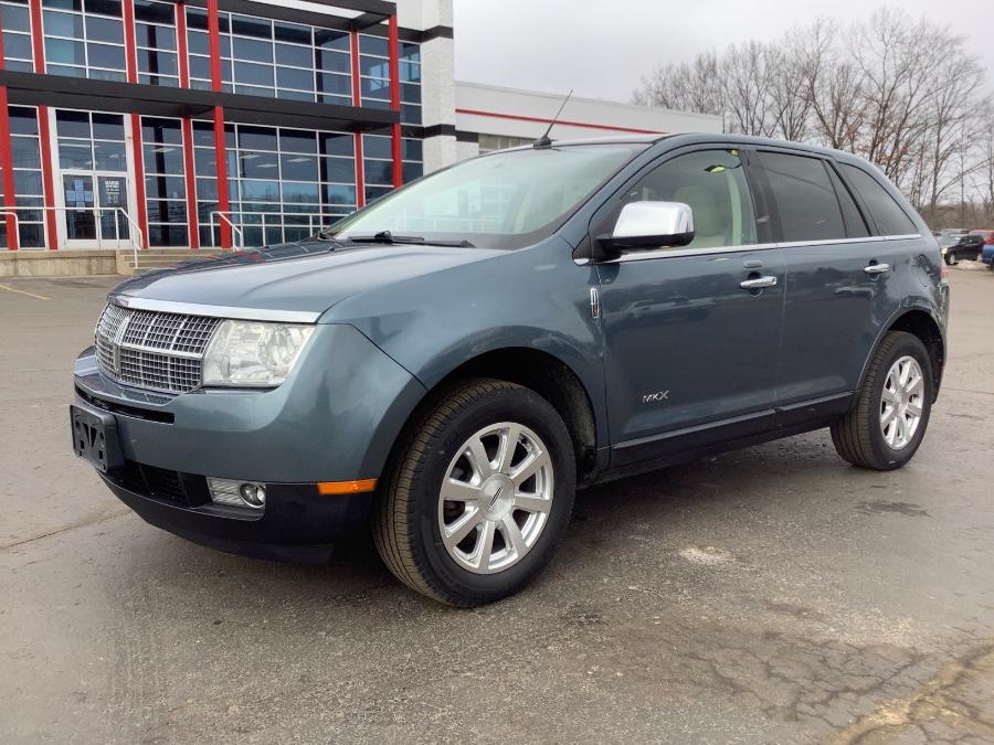 Used 2010 Lincoln MKX in Ortonville, Michigan | Marsh Auto Sales LLC. Ortonville, Michigan