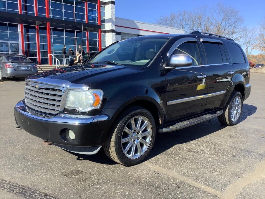 Used 2007 Chrysler Aspen in Ortonville, Michigan | Marsh Auto Sales LLC. Ortonville, Michigan