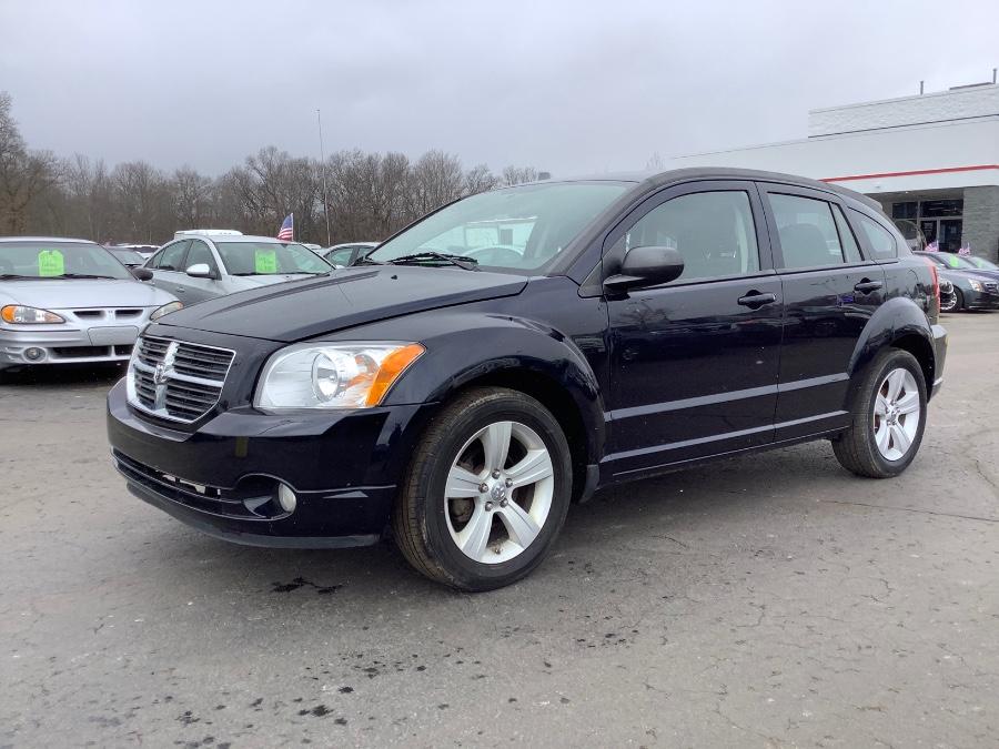 Used 2011 Dodge Caliber in Ortonville, Michigan | Marsh Auto Sales LLC. Ortonville, Michigan
