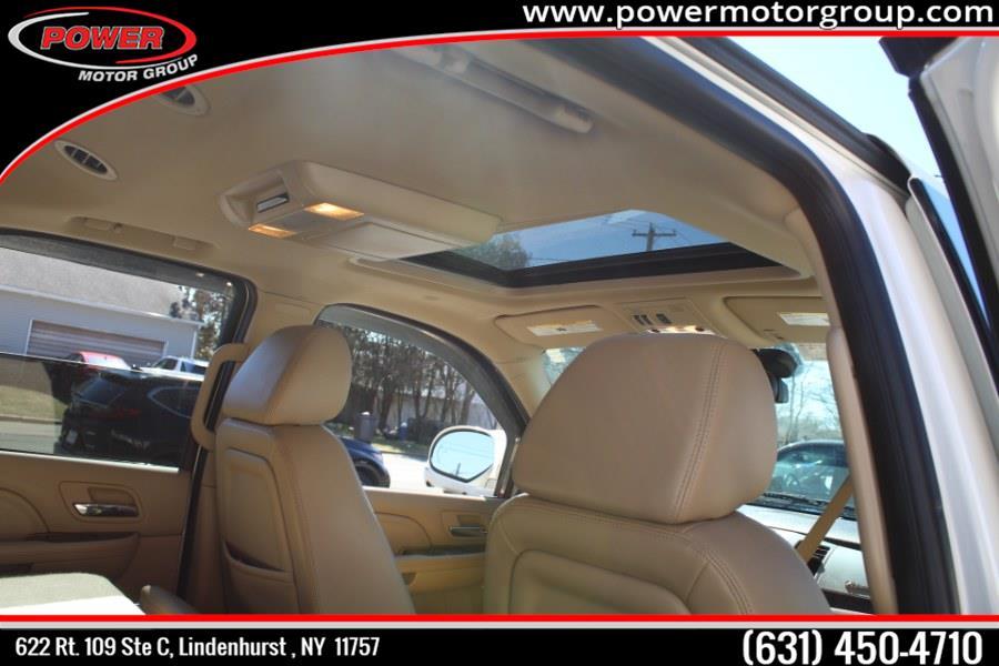 Used Cadillac Escalade Hybrid 4WD 4dr 2009 | Power Motor Group. Lindenhurst , New York