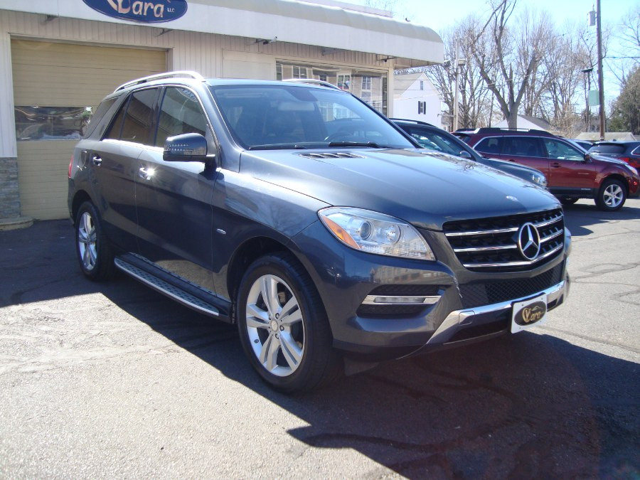 Used 2012 Mercedes-Benz M-Class in Manchester, Connecticut | Yara Motors. Manchester, Connecticut