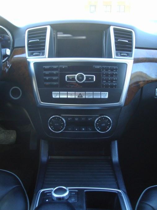 Used Mercedes-Benz M-Class 4MATIC 4dr ML350 BlueTEC 2012 | Yara Motors. Manchester, Connecticut