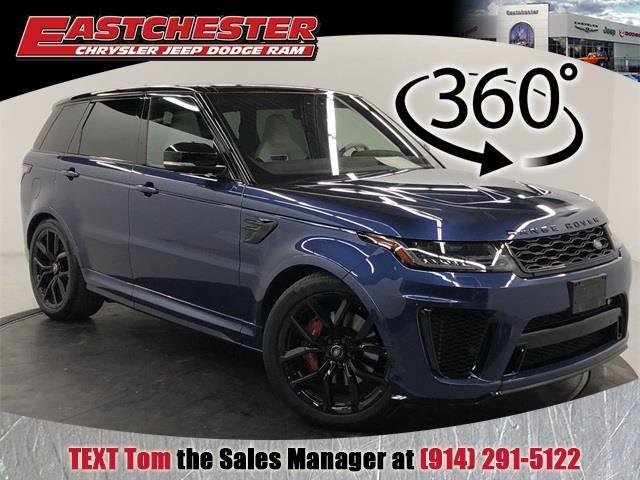 Used 2018 Land Rover Range Rover Sport in Bronx, New York | Eastchester Motor Cars. Bronx, New York