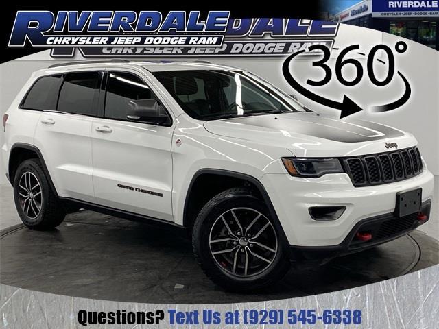 Used 2018 Jeep Grand Cherokee in Bronx, New York | Eastchester Motor Cars. Bronx, New York