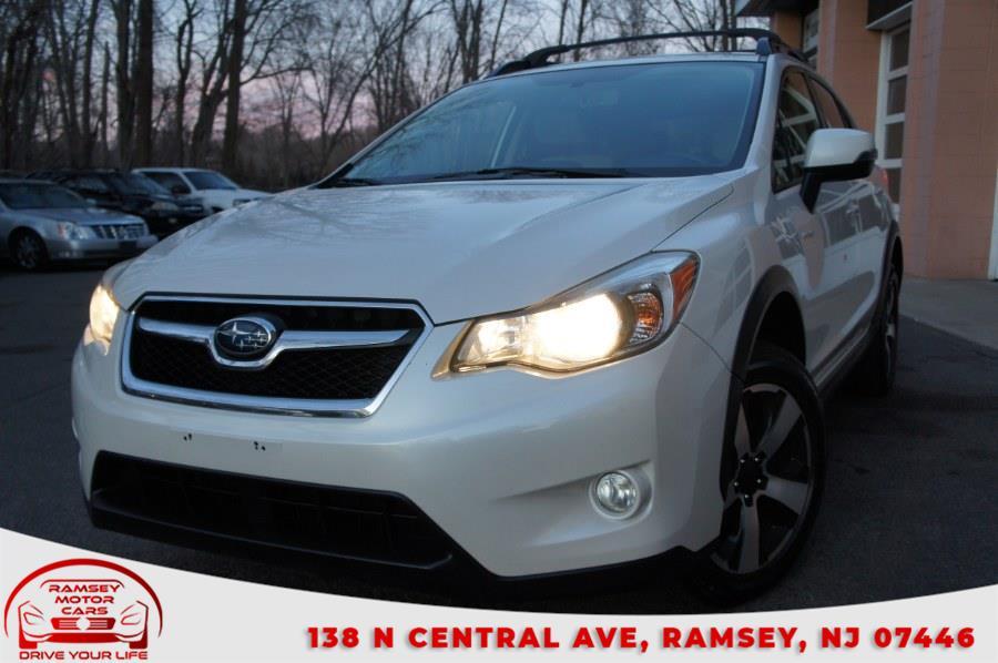 Used 2014 Subaru XV Crosstrek Hybrid in Ramsey, New Jersey | Ramsey Motor Cars Inc. Ramsey, New Jersey