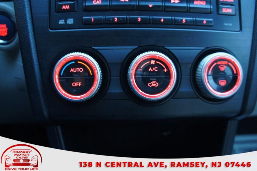 Used Subaru XV Crosstrek Hybrid 5dr 2.0i 2014 | Ramsey Motor Cars Inc. Ramsey, New Jersey