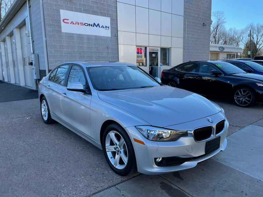 Used 2014 BMW 3 Series in Manchester, Connecticut | Carsonmain LLC. Manchester, Connecticut