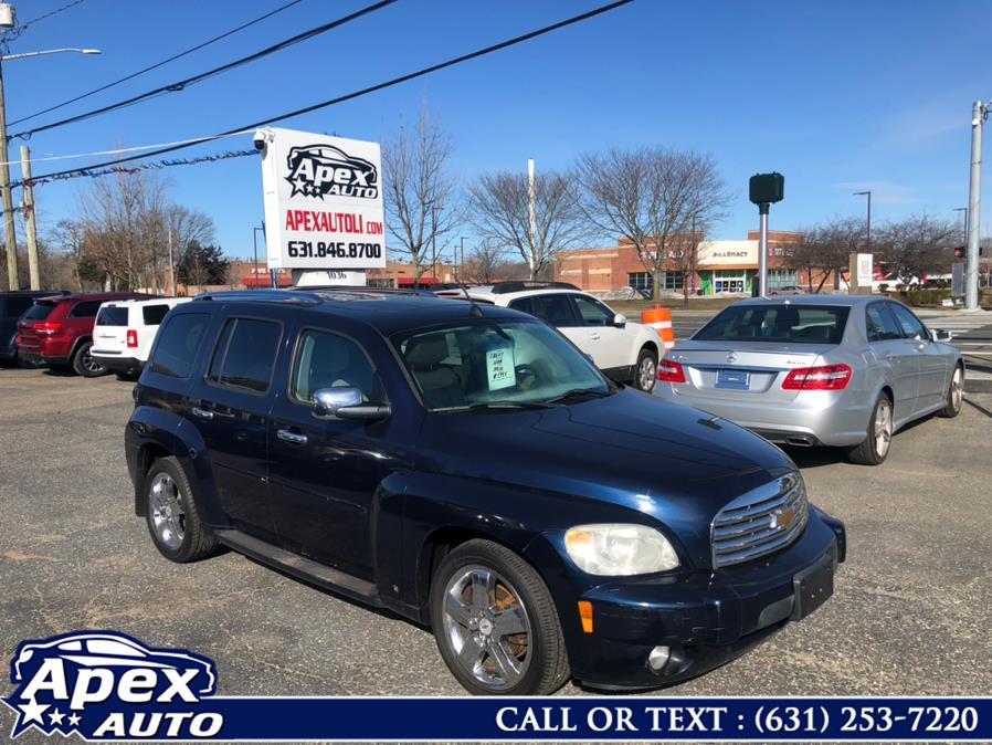 Used 2010 Chevrolet HHR in Selden, New York | Apex Auto. Selden, New York