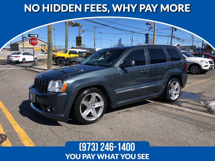 Used 2007 Jeep Grand Cherokee in Lodi, New Jersey | Route 46 Auto Sales Inc. Lodi, New Jersey