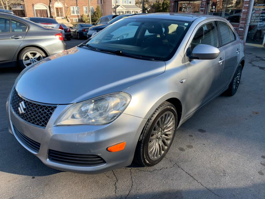 Used 2012 Suzuki Kizashi in New Britain, Connecticut | Central Auto Sales & Service. New Britain, Connecticut