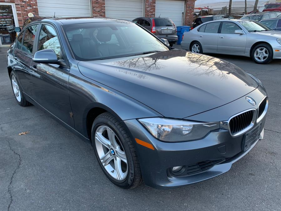 Used 2014 BMW 3 Series in New Britain, Connecticut | Central Auto Sales & Service. New Britain, Connecticut