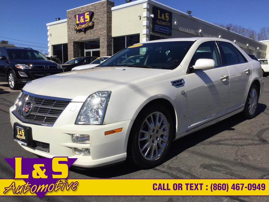 Used 2009 Cadillac STS in Plantsville, Connecticut | L&S Automotive LLC. Plantsville, Connecticut