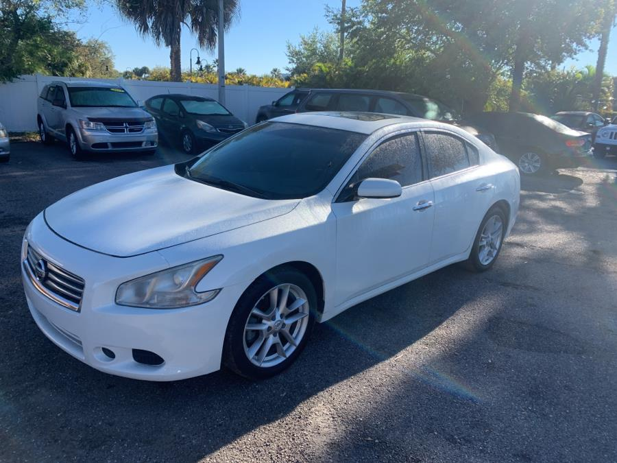 Used 2014 Nissan Maxima in Kissimmee, Florida | Central florida Auto Trader. Kissimmee, Florida