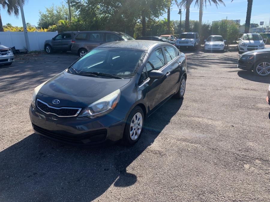 Used 2013 Kia Rio in Kissimmee, Florida | Central florida Auto Trader. Kissimmee, Florida