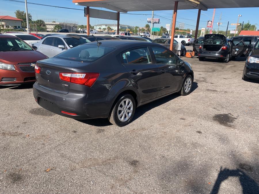 Used Kia Rio 4dr Sdn Auto EX 2013 | Central florida Auto Trader. Kissimmee, Florida