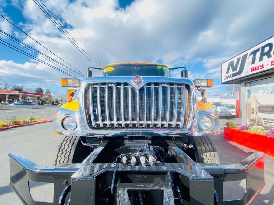 Used INTERNATIONAL 4700 DUMP TRUCK 2010 | NJ Truck Spot. South Amboy, New Jersey