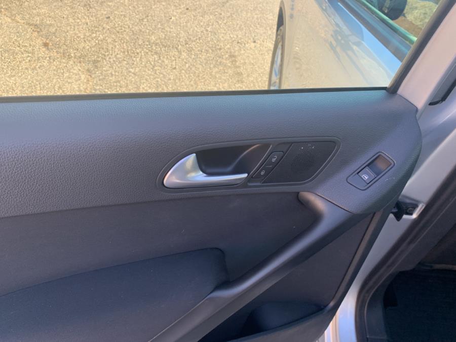 Used Volkswagen Tiguan 2.0T 4MOTION 2017 | Saybrook Auto Barn. Old Saybrook, Connecticut
