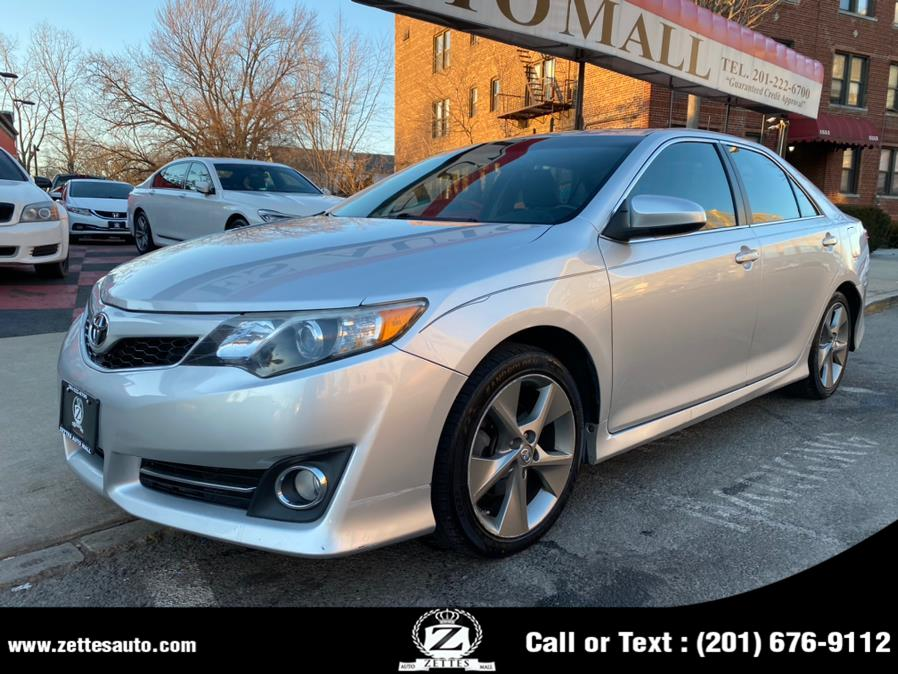 Used 2012 Toyota Camry in Jersey City, New Jersey | Zettes Auto Mall. Jersey City, New Jersey